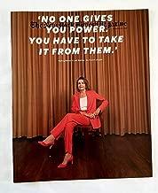 The New York Times Magazine, 25 November 2018 | Nancy Pelosi's Last Battle