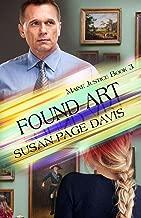 Found Art (Maine Justice Book 3)