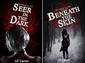 The Shadows in Light (2 Book Series)