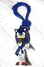 Sonic boom Backpack Hanger : #2 Sonic the Hedgehog