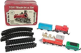 desktop train set