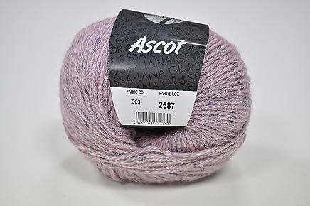 Cotone Fine Lana Grossa Wolle Kreativ Fb 635 mint 50 g