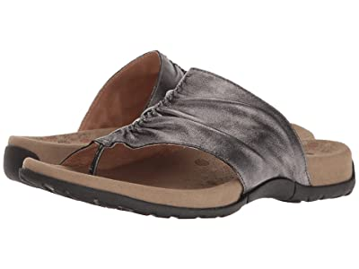 Taos Footwear Gift 2 (Pewter) Women