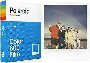 Polaroid Color Film for 600 (8 Photos) (6002)