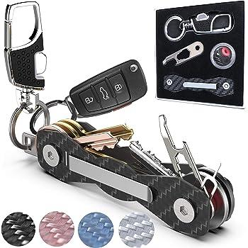 Smart Key Holder Key Organizer by CaptiosaCompact Key Holder Organizer Car...
