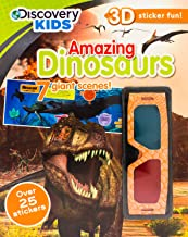 Amazing Dinosaurs (Discovery Kids)