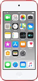 Apple iPod Touch (de 128GB) - (Product) Red (Último Modelo)