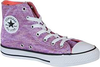 Converse Kids Unisex Chuck Taylor¿ All Star¿ II Hi (Big Kid)