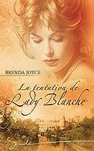 La tentation de Lady Blanche (Jade) (French Edition)