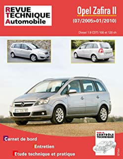Best opel zafira 1.9 Reviews