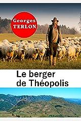 Le berger de Théopolis Format Kindle
