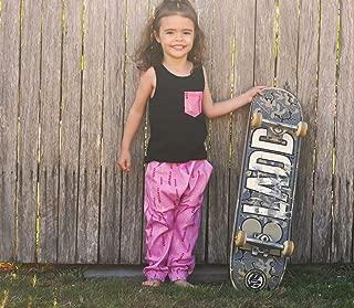 Dusty Road Apparel Organic Baby Pants | Toddler | Children | Harem | Major Play Pant
