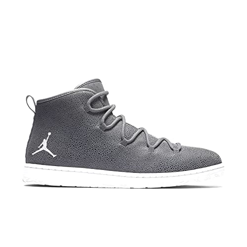 separation shoes 544ba fe9a4 Nike Air Jordan Galaxy Mens Hi Top Basketball Trainers 820255 Sneakers Shoes