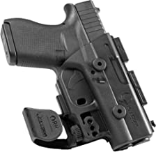ShapeShift Alien Gear Pocket Carry Holster – Custom Fit to Your Gun (Select Pistol..