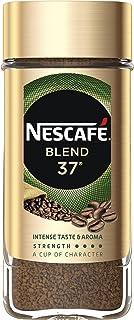 Nestle 雀巢 BLEND 37 速溶咖啡 瓶装, 100克(6瓶装)