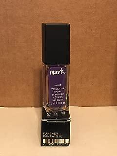 mark lip paint