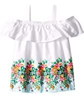Sleeveless Top (Toddler/Little Kids/Big Kids)