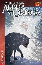 Patricia Briggs' Alpha and Omega Cry Wolf Vol. 1 No. 4