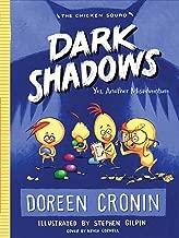 Dark Shadows: Yes, Another Misadventure (4) (The Chicken Squad)