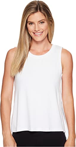 Beyond Yoga - Varsity High-Low Tank Top