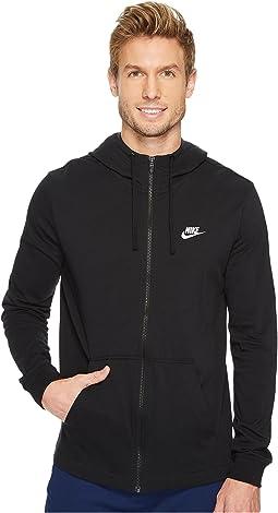 Sportswear Full-Zip Hoodie