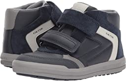 Geox Kids - Jr Arzach Boy 2 (Little Kid/Big Kid)