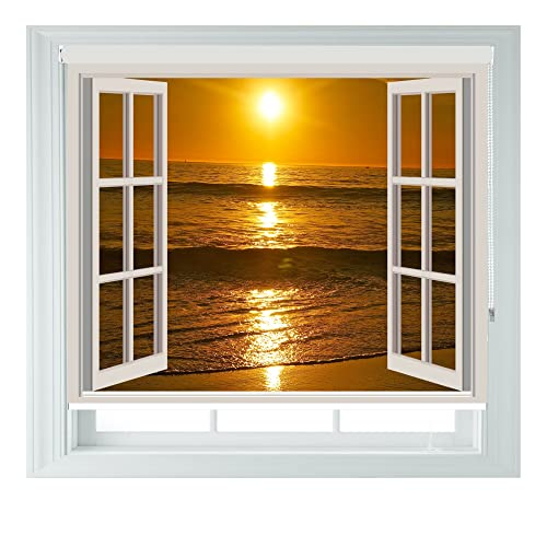 Blinds For Caravan Windows Amazon Co Uk