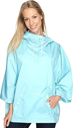 Flash Forward Anorak