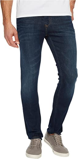 Tommy Jeans - Skinny Sidney Jeans in Dark Comfort