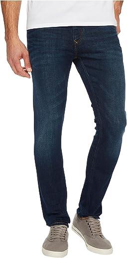 Tommy Jeans Skinny Sidney Jeans in Dark Comfort