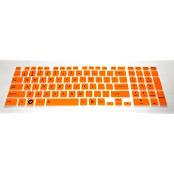 w if your enter key looks like 7, our skin cant fit BingoBuy Blue Ultra Thin Silicone Keyboard Protector Skin Cover for Toshiba Satellite E45t-A P845 P845t L800 L805 L830 L840 S40-A S40t-A P840 L40-A L40t-A M800 M805 M840 C800 C800D C805 P800 series