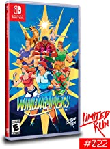 Best limited run windjammers Reviews