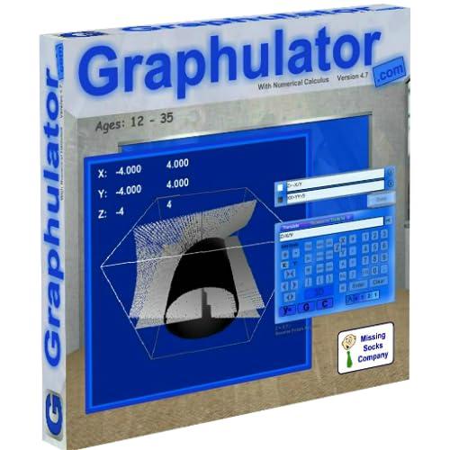 Graphulator - Grafik-Taschenrechner Freie