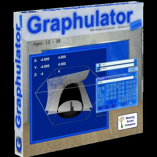 Graphulator - Grafik-Taschenrechner...