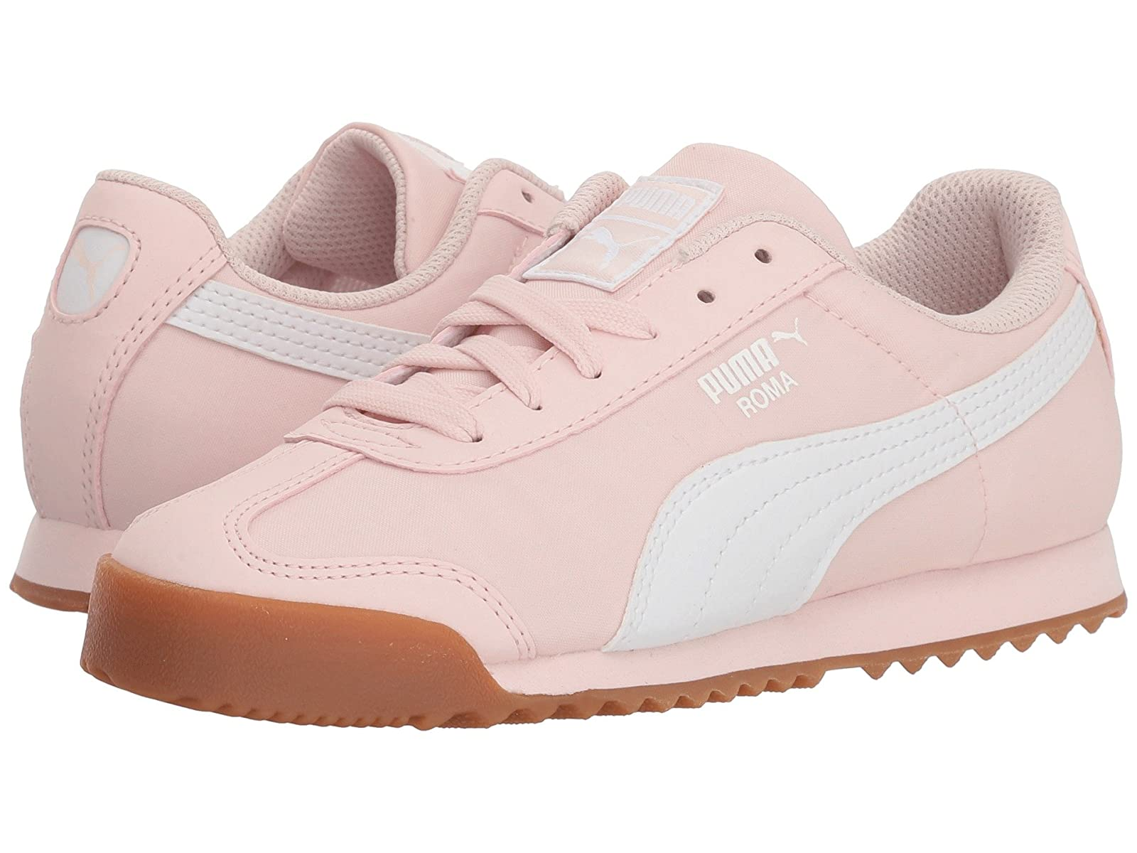Puma Kids Roma Basic Summer PS (Little Kid/Big Kid)Cheap and distinctive eye-catching shoes