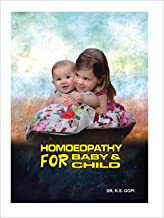 HOMOEOPATHY FOR BABY AND CHILD