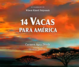 14 Vacas para América (Spanish Edition)