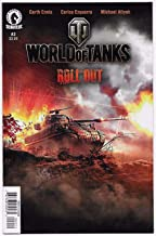 World of Tanks Roll Out #2 / 1st Printing (Dark Horse, 2016) NM