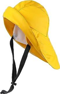 SJJL Sombrero Hombre Gorra De ala Corta Negra Sombrero Plano Casual Sombrero Gorra De Visera Al Aire Libre