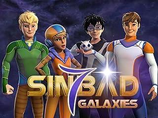 Sinbad & the 7 Galaxies
