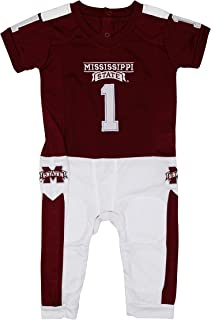 Best mississippi state baby clothes Reviews