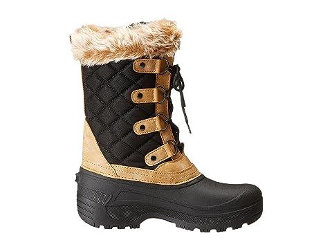 Boots Boots Augusta Augusta Tundra BlackTan BlackTan Boots Tundra Tundra qfnPfRUvw