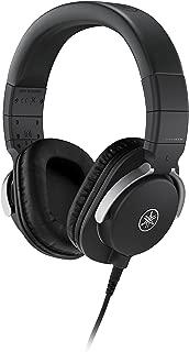 Yamaha 雅马哈??HPH-MT8专业录音室监听hifi耳机混音编曲黑色