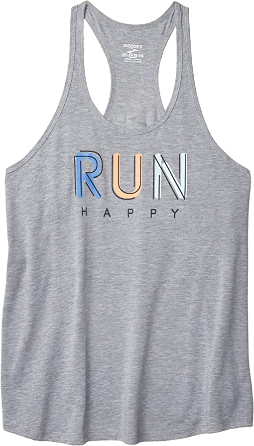 Heather Ash/Multi Run