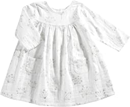 Long Sleeve Pocket Dress (Infant)