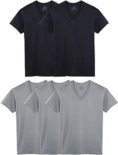 Men's Stay Tucked V-Neck T-Shirt
