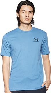 Under Armour Men's SPORTSTYLE LEFT CHEST SS TEES AND T-SHIRTS