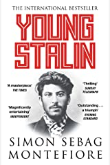 Young Stalin Kindle Edition