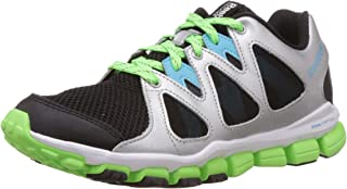 Reebok Boy's Realflex Transition 5.0 Sports Shoes