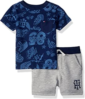 6bbac450e Amazon.com  Tommy Hilfiger - Kids   Baby  Clothing